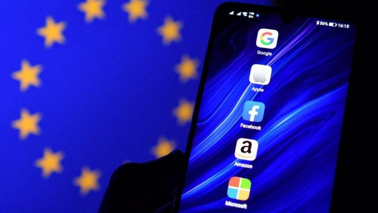 The European Union is committed to international tax transparency