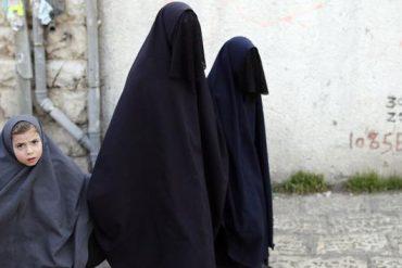 "The Jewish ""Taliban"" is harassing and dividing Israel"