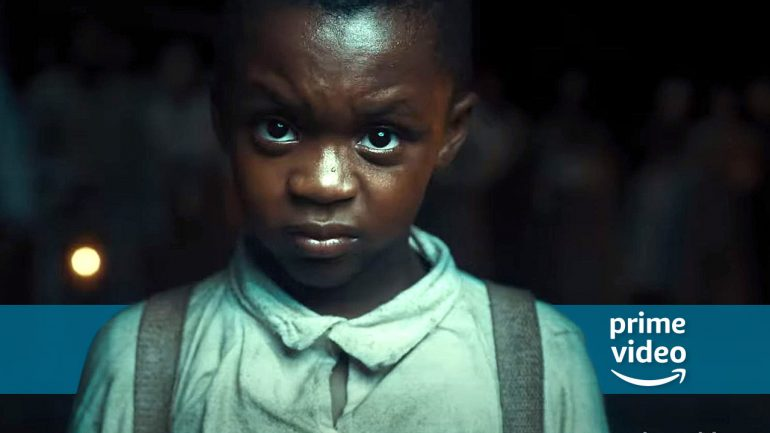"""The """"Moonlight"""" director's stunning series will soon be available on Amazon: German trailer for """"The Underground Railroad"""" - Kino News"""