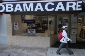 The Supreme Court has approved the Obamacare Act, a setback for Republicans