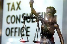 The global minimum tax will revolutionize international taxation