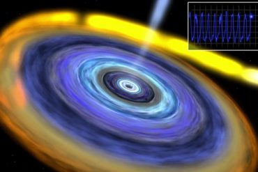 There is no massive black hole in the center of our galaxy.  It can be dark matter, simulation shows - 24T24 - Czech television
