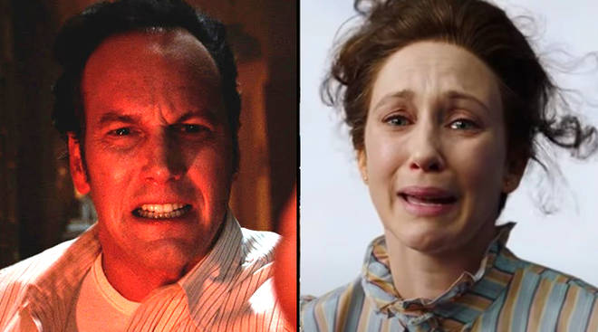 The Conjuring 3: HBO Max Release Time Revealed