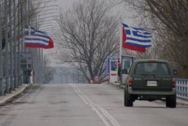 Voice cannons against immigrants, European Union against Greece - Corriere.it