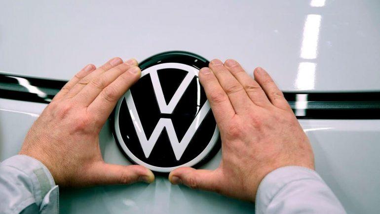 Volkswagen: Reveals data from 3.3 million North American customers