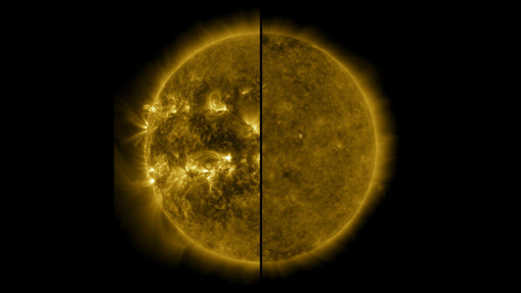 We need to get back to the moon fast before solar storms - SwordsToday.ie