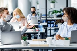 What do managers pay the most attention to in the post-Covid world?  - latest news