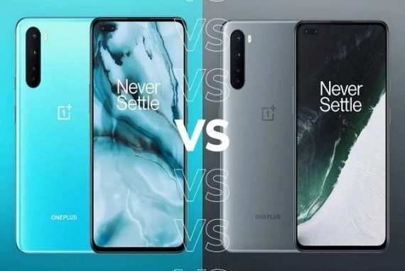 What is the main difference between OnePlus Nord CE 5G and OnePlus Nord?  Study