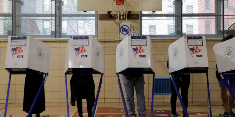 Municipalities in New York are in trouble following a counting error during primary