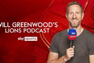 British and Irish Lions Podcast: Sam Warburton on the Will Greenwood Podcast |  Rugby Union News