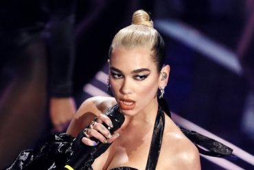 Dua Lipa: Singer should postpone her tour