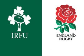 Rugby Irlanda vs Inghilterra