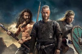 The Last Kingdom actor is a spin-off Viking actor - L Observer de Troyes