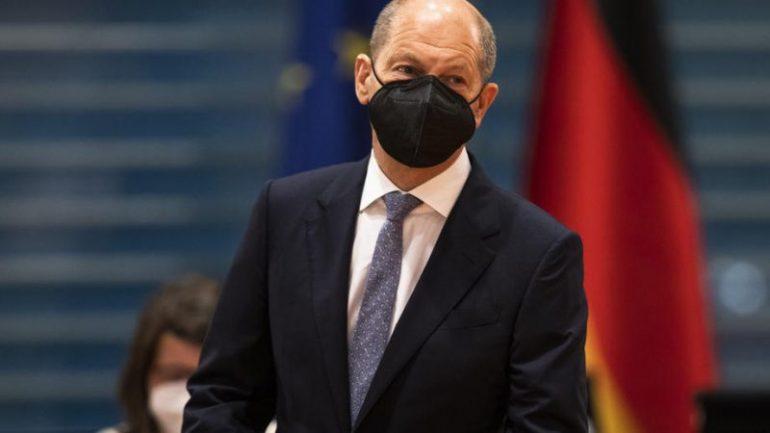 Despite his opposition to the global minimum tax, Scholes is an optimist - EURACTIV.com