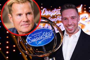 Ramon Roselli reveals: Will he replace Dieter Bolan on the DSDS jury?