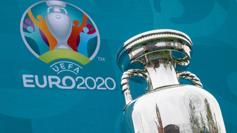 Live live broadcast of UEFA quarter-finals?