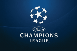 Dynamo Zagreb and Legia Warsaw in the first quarter
