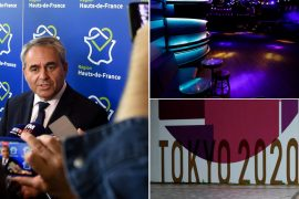 Xavier Bertrand of Germany, Tokyo Olympics without spectators ... 6 news you hear
