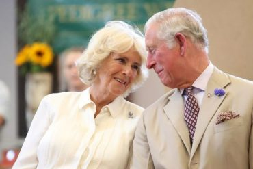 That secret phone call with Camilla scares Prince Charles today