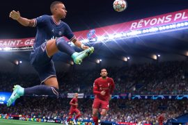 FIFA 22 or PES 2022?  Here is the video of the new game prepared by the EA Sports FIFA team