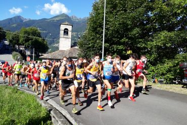 Evergreen Educational Farm Trophy: Marco Leoni is strong for three wins and Christina Molteni is strong in mountain running