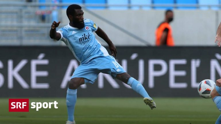 International football news - YB faces Sloan Bratislava - Sports