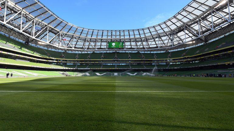 UEFA Europa League Finals in Dublin and Bilbao    UEFA Europa League