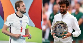 Matteo Beretini and the English national team: the art of knowing how to lose both responses to failure (and not pointing it out or at least not pointing it out)