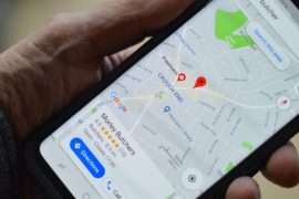 Google Maps funciones prácticas
