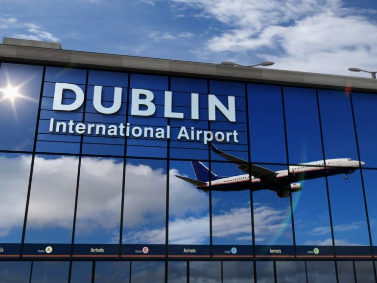 Kovid-19: Travel restrictions lifted in Ireland!