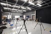 Photo studio Daly control system