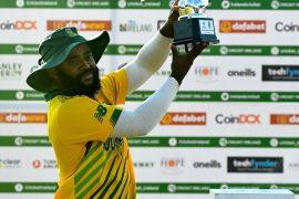 South Africa seal 3-0 win over Ireland in T20I series between Reba Hendricks