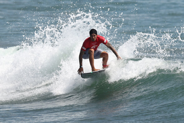 Surfing, skateboarding, volleyball and more;  Olympic schedule for July 25/26