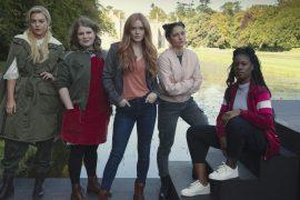 """Destiny - Winx Saga"": Season 2 - News 2021 Three new characters"