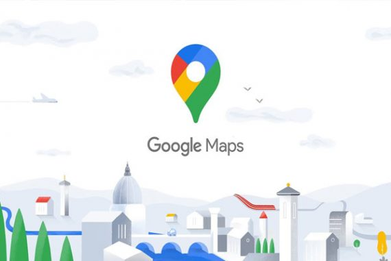 Add your business to Google and display it on Google Maps