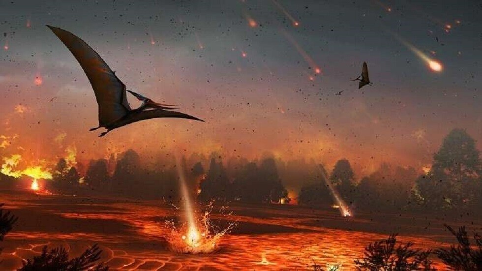 Discover the source of the giant asteroid that killed the dinosaurs after colliding with Earth