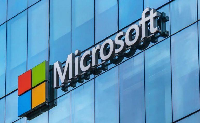 Defamatory Microsoft, 315 billion profit in Europe by 2020, no tax in Ireland