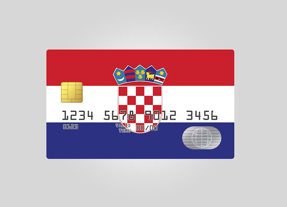 9 - Croatia