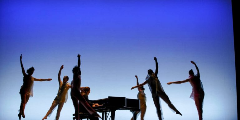 The Venice Biennale offers a panorama of contemporary dance