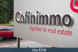 Along with the United Kingdom, Cofinimo offers itself a ninth country