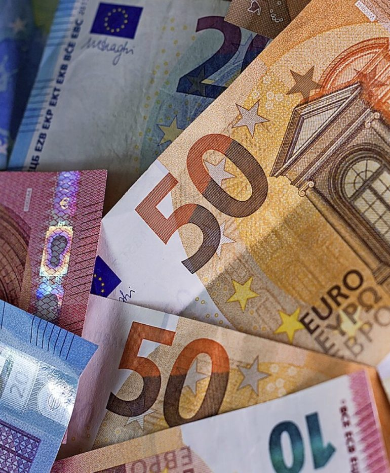 Around the world the minimum tax is advancing - the economy