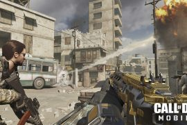 Call of Duty Mobile Download Steps to Download 2021 Call of Duty Mobile (Bosch)