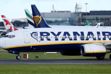 Despite the resumption of traffic, Ryanair continues to increase losses