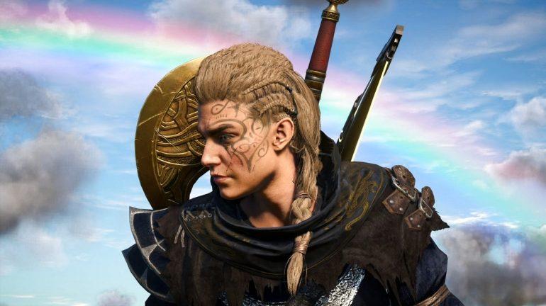 Discover the only snake in Ireland (Legend of St. Padreig) • Eurogamer.de
