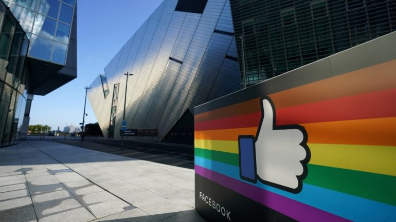 ECJ: Not only Ireland can take action against Facebook in case of GDPR violation - Economy