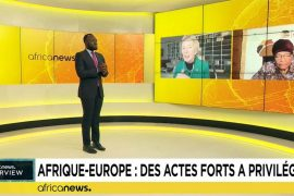 Ellen Sirleaf and Mary Robinson: Rebuilding Africa-Europe Relations [Interview]
