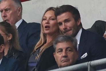 Euro 2020: These stars rejoice at the stands at Wembley