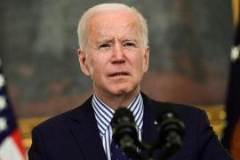 Joe Biden a annoncé jeudi que les employés fédéraux devraient être vaccinés ou se plier à une série de contrainte.
