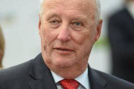 Flood disaster: Norwegian king expresses condolences