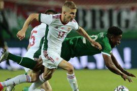 Germany disappointed Hungary Ireland - Euro 2020 - Football